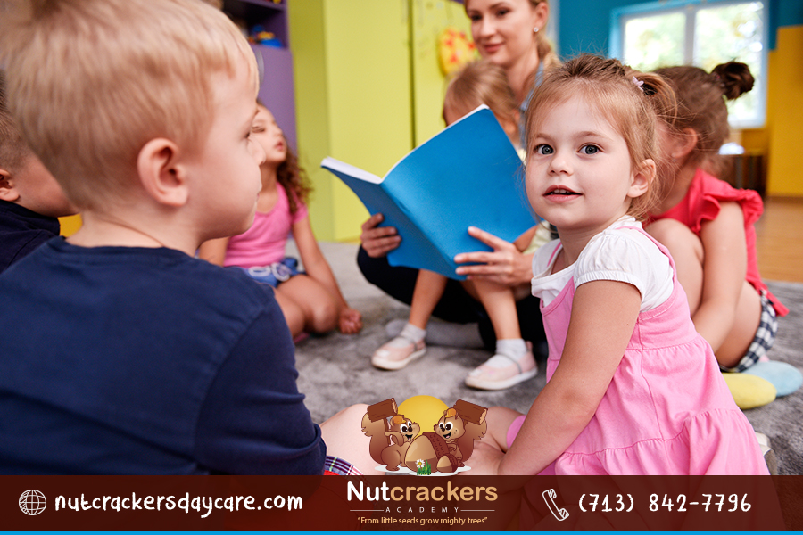 28 Daycare Academy in houston TX