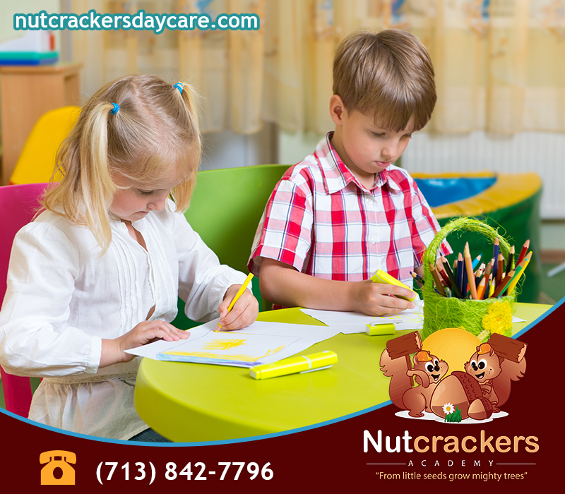 26 Daycare Academy in Houston