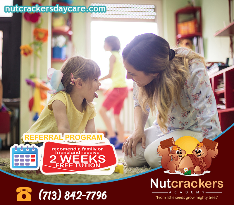 02 Child Daycare Facility in houston